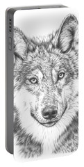 Wolf Portable Battery Charger