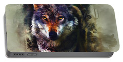 Wolf Timber Portable Battery Charger