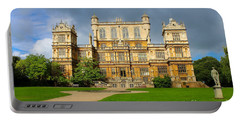 Wollaton Hall Portable Battery Charger