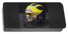 Wolverine Helmet From The 1990s Portable Battery Charger