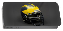 Wolverine Helmet Of The 2000s Era Portable Battery Charger
