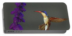 Portable Battery Charger featuring the photograph Wonderful by John Kolenberg