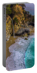Wonderful Mcway Falls Portable Battery Charger