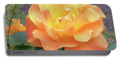 Wonderful Rose Portable Battery Charger