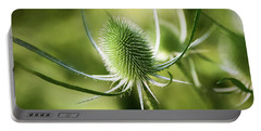 Wonderful Teasel 2 - Portable Battery Charger