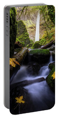 Wonderland In The Gorge Portable Battery Charger