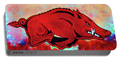 Woo Pig Sooie 3 Portable Battery Charger