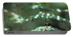 Woodland Dragonfly Portable Battery Charger