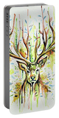 Woodland Magic Portable Battery Charger