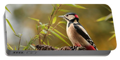 Woodpecker 3 Portable Battery Charger