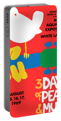 Woodstock Portable Battery Charger