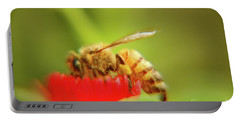 Worker Bee Portable Battery Charger