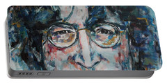 Working Class Hero Lennon Portable Battery Charger