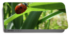 World Of Ladybug 2 Portable Battery Charger