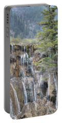 World Of Waterfalls China Portable Battery Charger