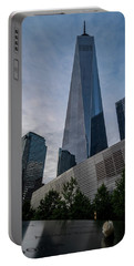 World Trade Center Remember Portable Battery Charger