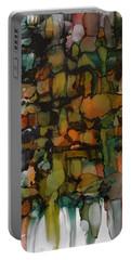 Woven Portable Battery Charger by Alika Kumar