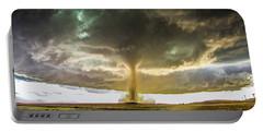 Wray Colorado Tornado 070 Portable Battery Charger