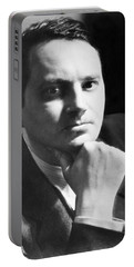 Writer Thomas Wolfe Portable Battery Charger