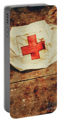 Ww2 Nurse Hat. Army Medical Corps Portable Battery Charger