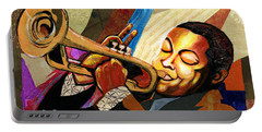 Wynton Marsalis Portable Battery Charger