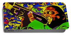 Wynton Marsalis Plays Louis Armstrong Rework Portable Battery Charger