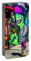 Wynwood Series 24 Portable Battery Charger
