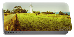Wynyard Lighthouse Way Portable Battery Charger