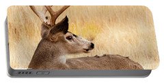 Wyoming Wildlife Portable Battery Charger