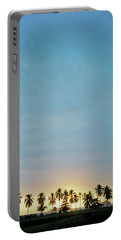 Portable Battery Charger featuring the photograph Xtapa Sunset by Frank DiMarco