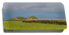 Farmer's Field Portable Battery Charger