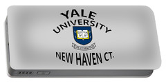 Yale University New Haven Connecticut  Portable Battery Charger