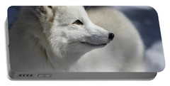 Yana The Fox Portable Battery Charger