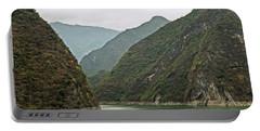 Yangtze Gorge Portable Battery Charger