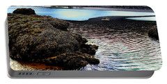 Yaquina Dream Portable Battery Charger by Mick Anderson