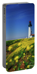 Yaquina Head Lighthouse- V2 Portable Battery Charger