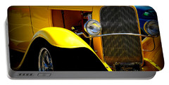 Yellow Boy Portable Battery Charger