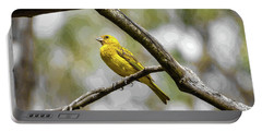 Yellow Canary Portable Battery Charger