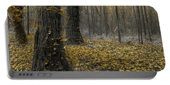 Yellow Forest Portable Battery Charger