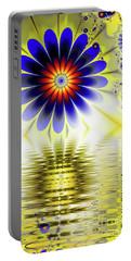 Yellow Nova Portable Battery Charger