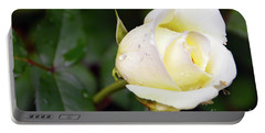 Yellow Rose 2 Portable Battery Charger