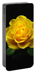 Yellow Rose 6 Portable Battery Charger