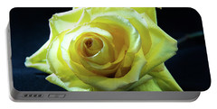 Yellow Rose-7 Portable Battery Charger