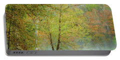 Yellow Trees Portable Battery Charger
