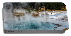 Yellowstone Colors #2 Portable Battery Charger