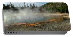 Yellowstone Colors #5 Portable Battery Charger