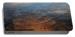 Yellowstone Colors #6 Portable Battery Charger