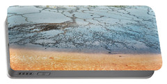 Yellowstone Colors #9 Portable Battery Charger