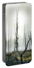 Yellowstone N P Portable Battery Charger