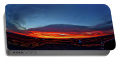Yellowstone Sunset Portable Battery Charger